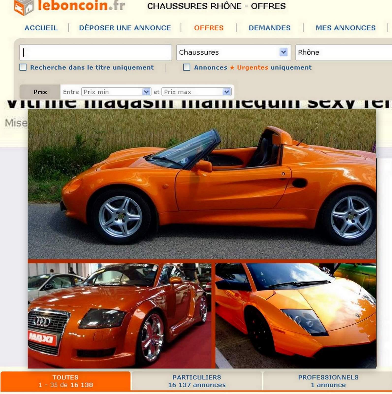 Salon de l 39 automobile les hotesses - Leboncoin fr rencontre ...